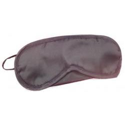 703802 - Black Sleep Eye Mask