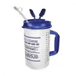 719920 - 32 oz. Thermo Mug - Printed with graduations - Call for custom imprint