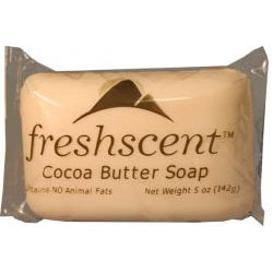 810135 - 5 oz. Cocoa Butter Soap (vegetable based)