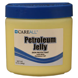 810155 - 13 oz. Tub of Petroleum Jelly