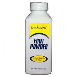 810178 - 4 oz. Foot Powder