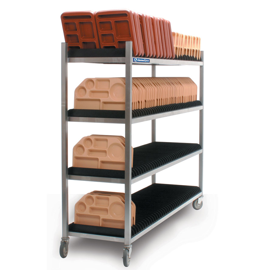 Joneszylon Company Transport Carts And Racks Drying Racks